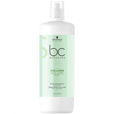 Shampoo Schwarzkopf Volume Boost (Collagen) 1000ml