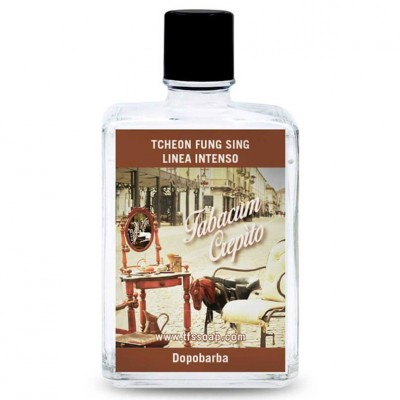 Tcheon Fung Sing Linea Intenso Tabacum Crepito Aftershave 100ml