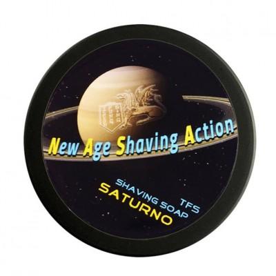 Tcheon Fung Sing Nasa Saturno Shaving Soap 125ml