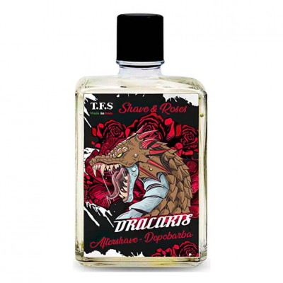 Tcheon Fung Sing Shave & Roses Dracaris Aftershave 100ml