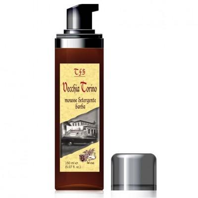 Tcheon Fung Sing Vecchia Torino Beard Mousse Cleaner 150ml