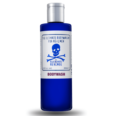 The Bluebeards Revenge Bodywash 250ml