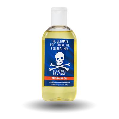 The Bluebeards Revenge Pre-Shave Oil 125ml