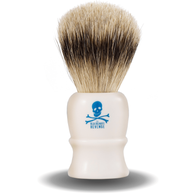 The Bluebeards Revenge Super Badger Brush