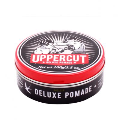 Uppercut Deluxe Waterbased Pomade 100g