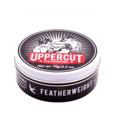 Uppercut Featherweight Haircream 70g
